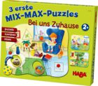 0219-301649 3 erste Mix-Max-Puzzles – Bei
