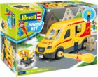 1799-00814 Junior Kit Paketdienst mit Fi