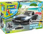1799-00822 Junior KIT Porsche 911 Targa